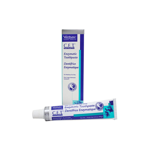 Virbac C.E.T Toothpaste Poultry