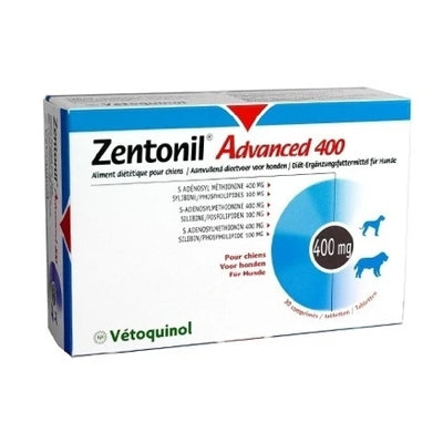 Zentonil 400mg - price per tablet