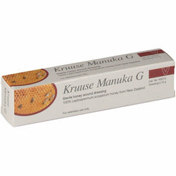 Manuka Honey Gel 15g