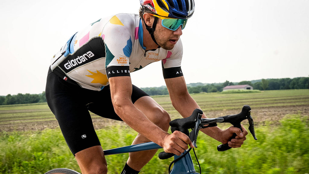 Inside Colin Strickland's Dirty Kanza Winning Brain, and Why He Opted Out of the World Tour.