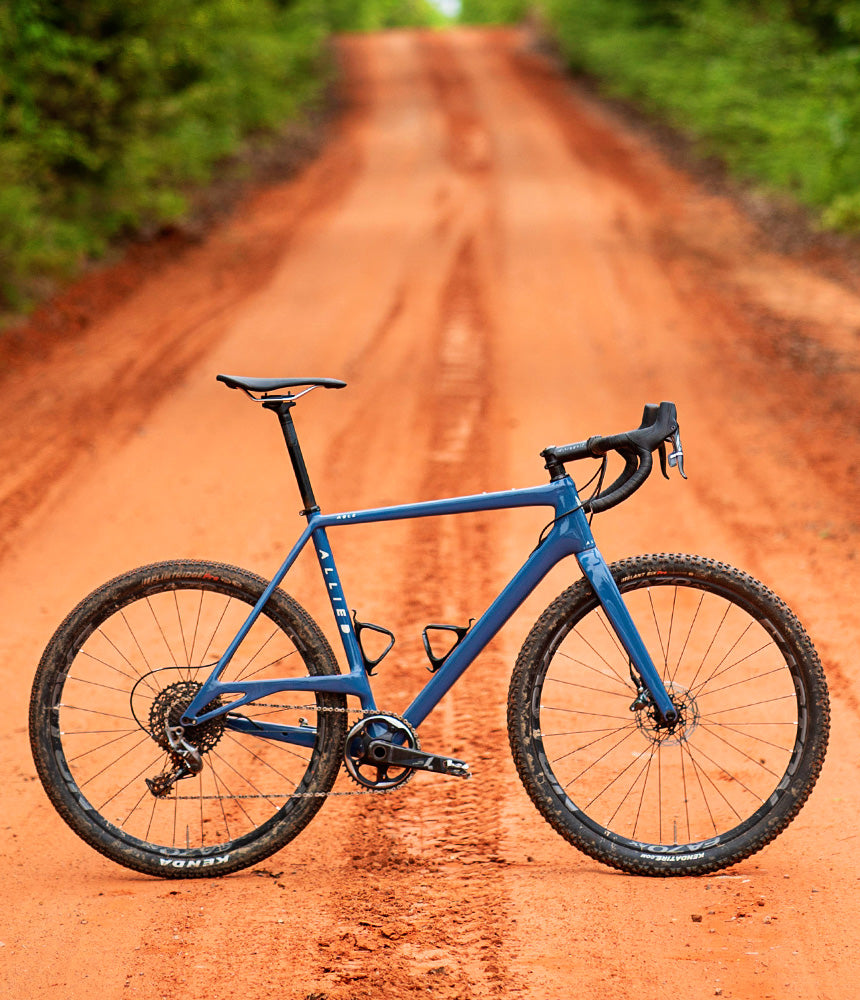 Allied Able Gravel Road Bike