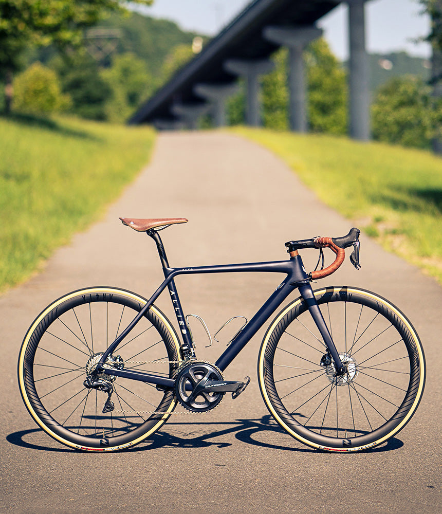 Allied Alfa Disc Road Bike
