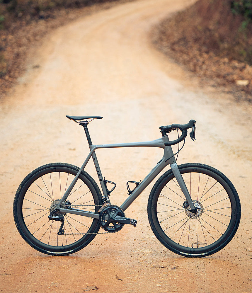 Allied Allroad Road Bike