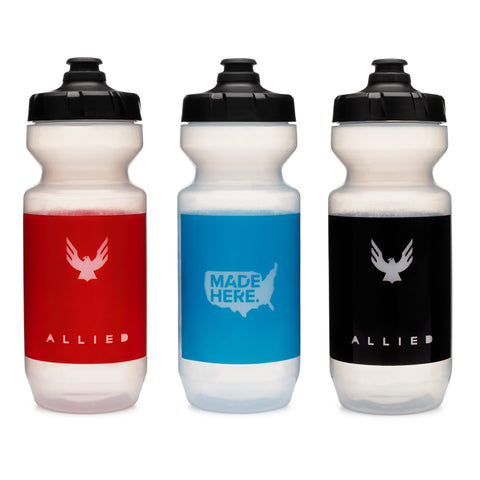 ALLIED Purist Water Bottle