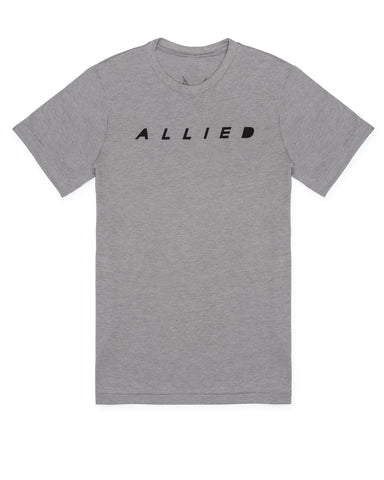 ALLIED Wordmark T-Shirt
