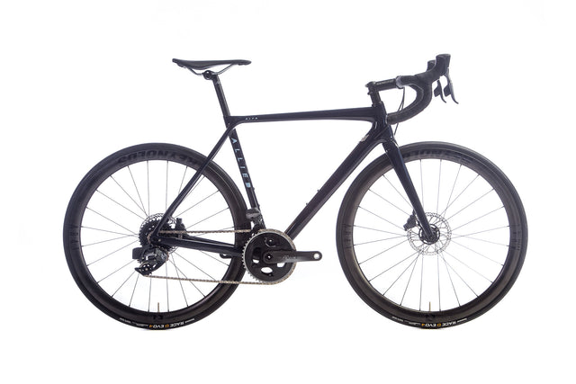 Force AXS Complete Bike
