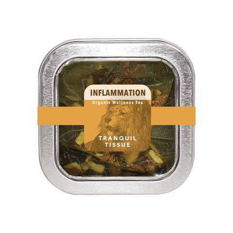 Inflammation - Tranquil Tissue Tea