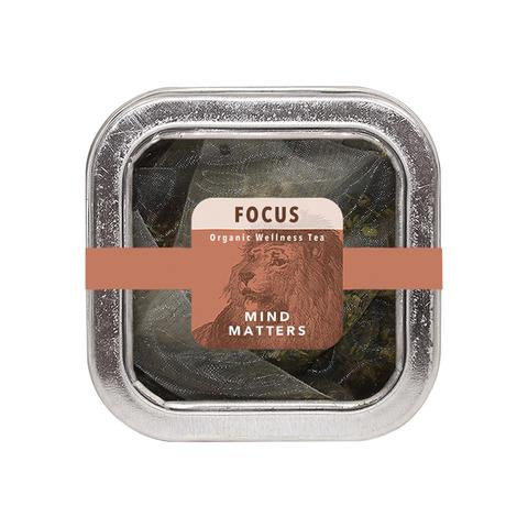 Focus - Mind Matters Tea