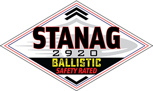 STANAG compliance badge