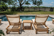 Edisto Chaise Lounge