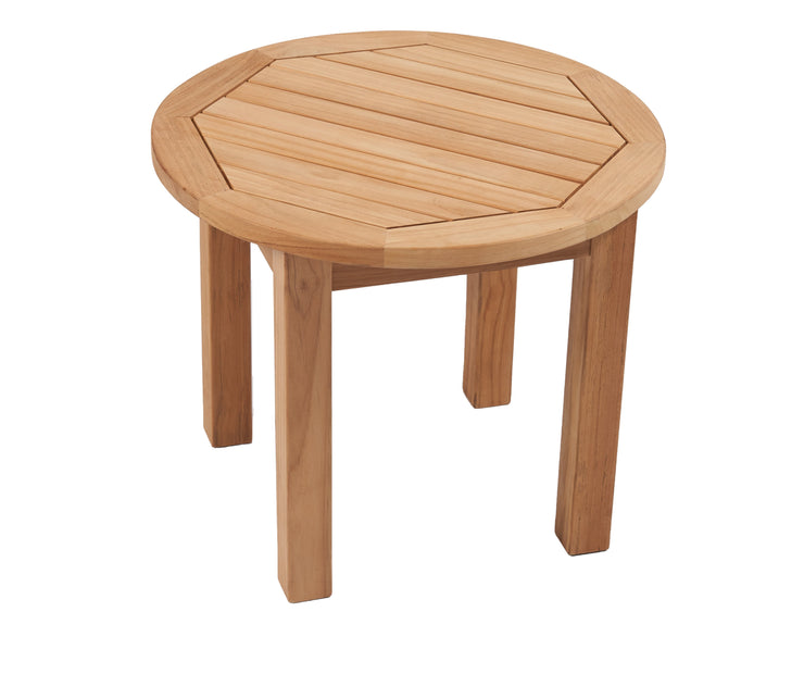 Harbor Round Side Table