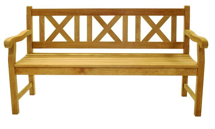 Skipper Bench