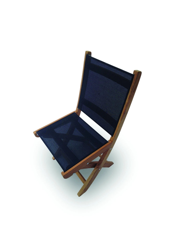 Sailmate Dining Chair Royal Teak Collection