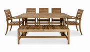 Friday 7PC Dining Set