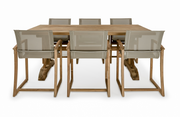 Trestle Table ( 2 Sizes)