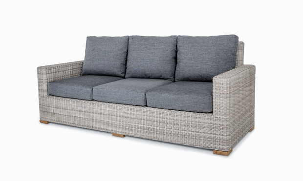 Oyster Bay Sofa Set (3 PC)