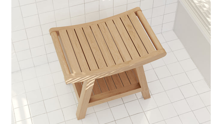 Classic Shower Stool