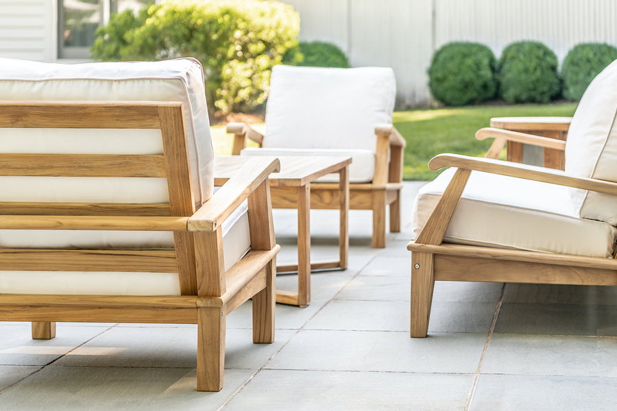 Harbor 6-Piece Lounge Set