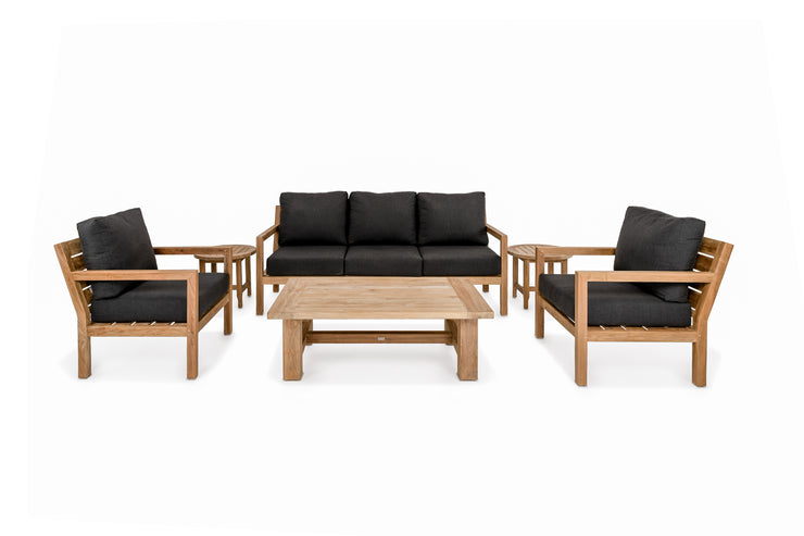 Monday 6 PC Lounge Set