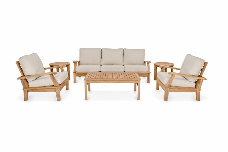Harbor Lounge Set (6 PC)