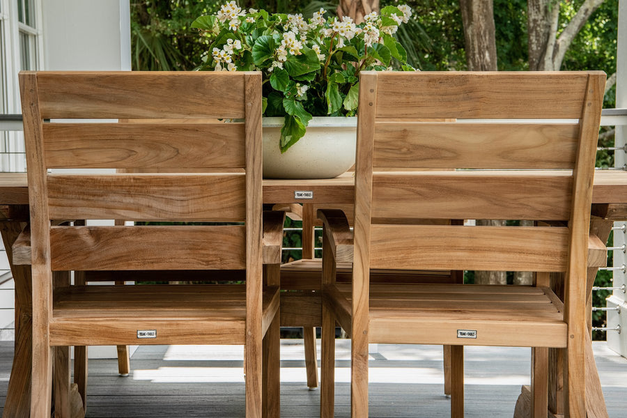 Friday 7-Piece Dining Set