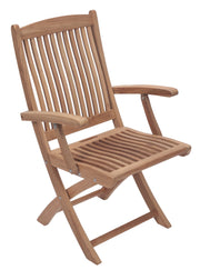 Coast Chair (Folds Flat)