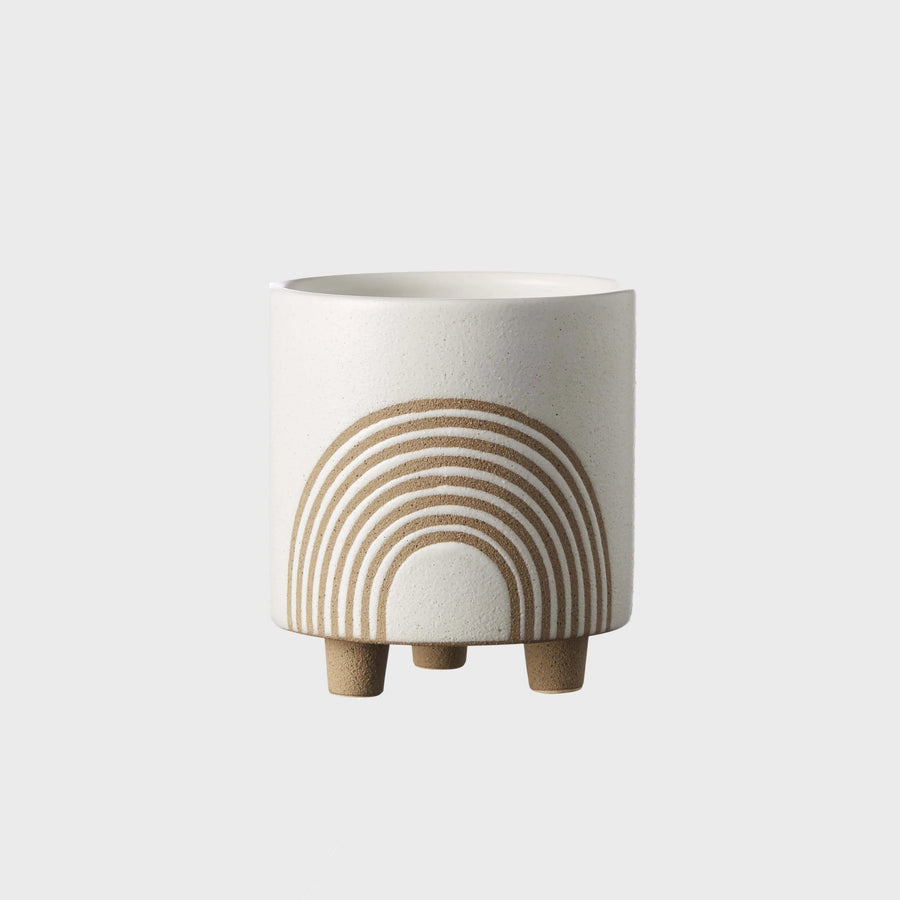 Birch Pot - Small