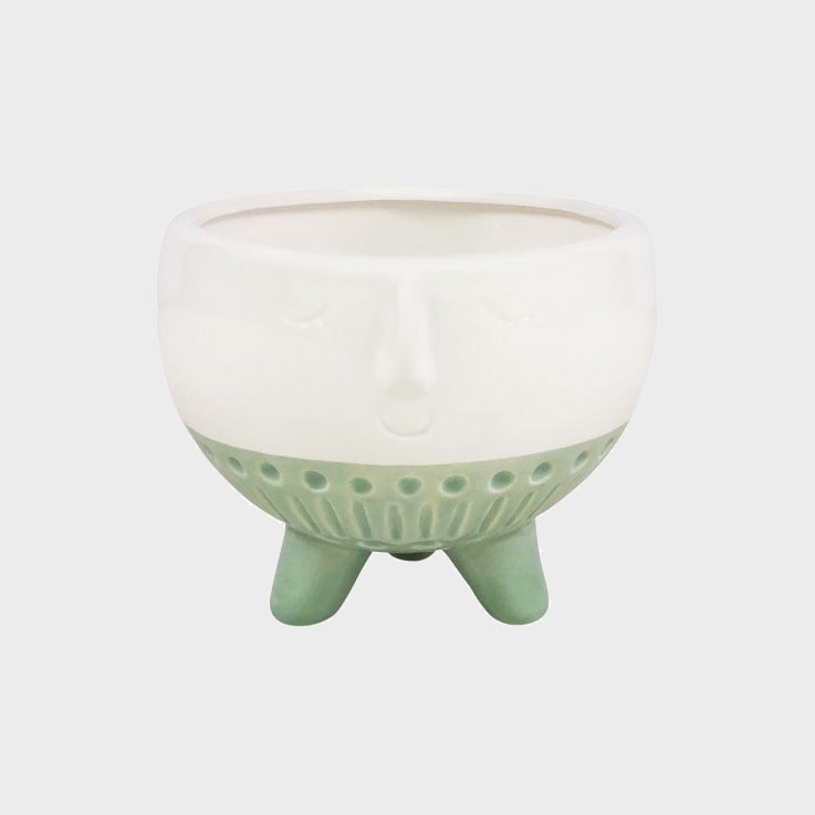 Face Planter - Mint