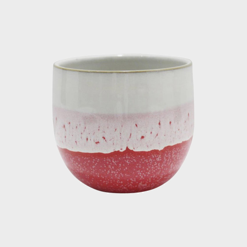 Ombre Planter Pink - Small