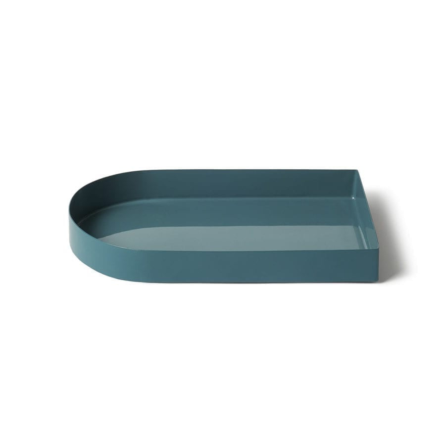 ARC Tray Medium Teal