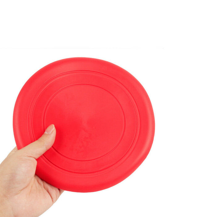 Product 7 - Silicone Flying Disc