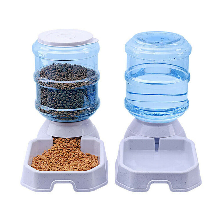 Product 8 - Automatic Pet Feeder