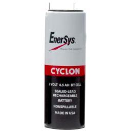 Cyclon TD-cell Sealed-Lead Battery 2V 4.5Ah
