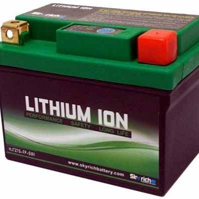 HJTZ7S-FP-SWI 12V 2.4Ah Lithium Battery - Dms Shop