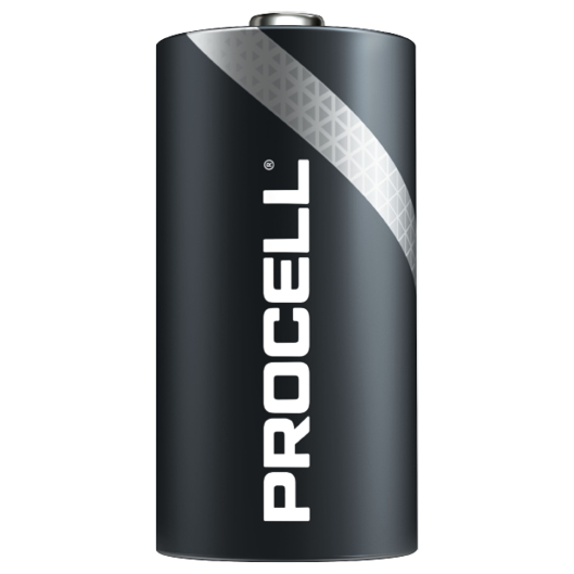 Procell C Batteries