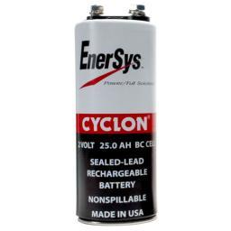 Cyclon BC-cell Sealed-Lead Battery 2V 25Ah - Dms Shop