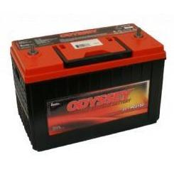 Odyssey Lead Acid Battery PC2150 12V 100Ah - Dms Shop