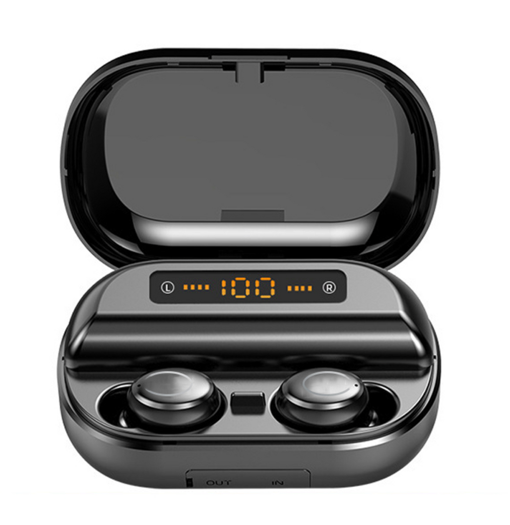 The Touch - Control Wireless Earbuds