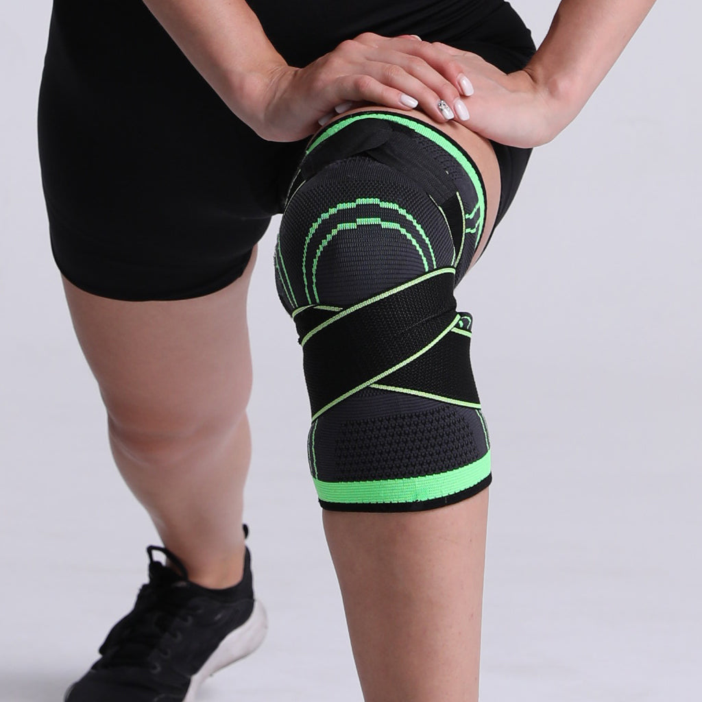360º Degrees - Knee Compression Band
