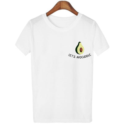 Holy Guacamole Graphic Tees Women