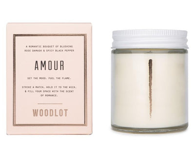 Amour Candle - she. boutique