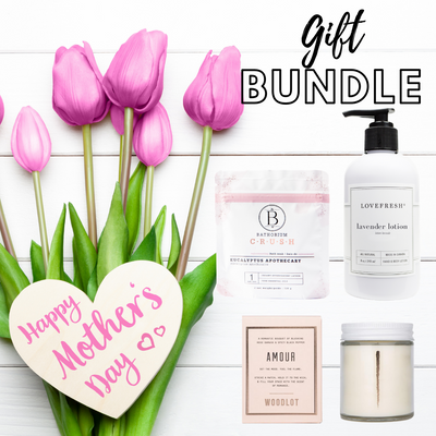 Mother's Day Gift Bundle $60 - she. boutique