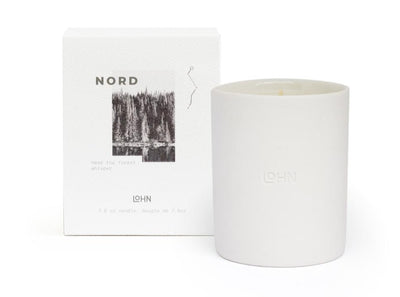 NORD Candle - Soul Junkie Co
