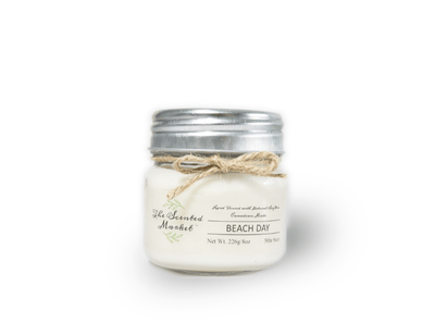 BEACH DAY Soy Wax Candle - she. boutique