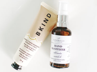 Hand Protection Duo - Soul Junkie Co