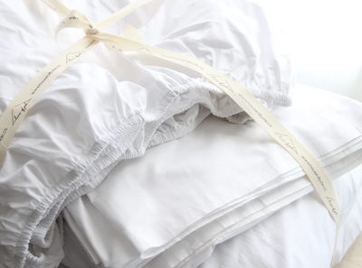 Turkish Cotton Bedding - she. boutique