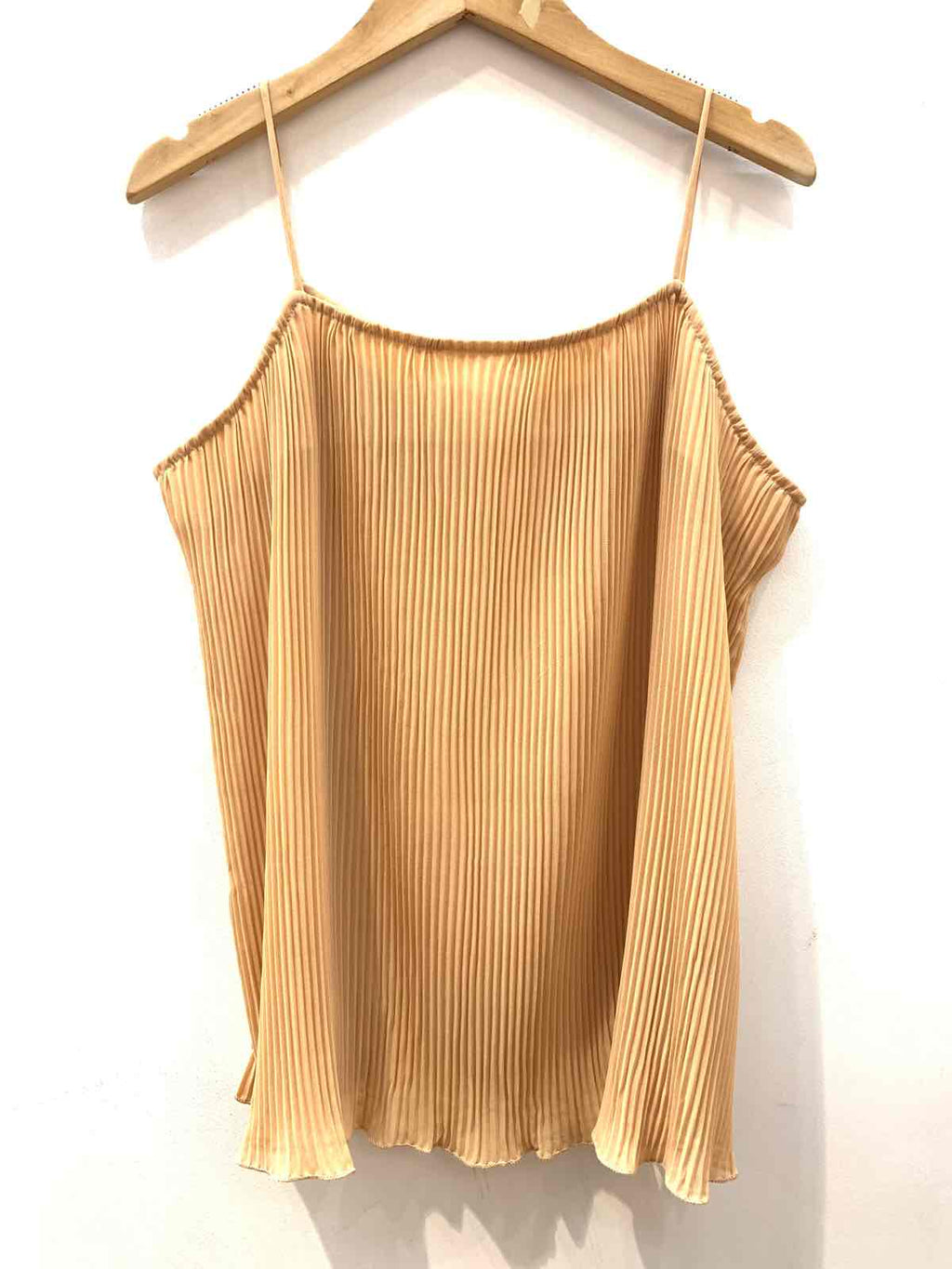 Kolo Beige Top