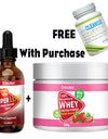 BUNDLE Special! Whey Protein + SuperLean = FREE oxyCLEANSE