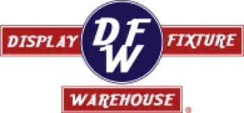 Display Fixture Warehouse Retail