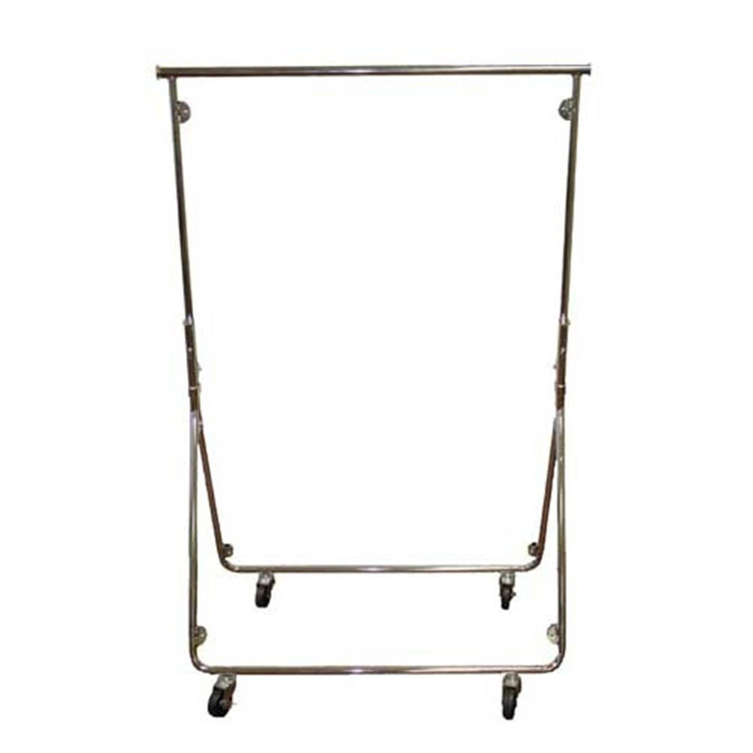 Totally Knockdown Rack With Pullouts - Display Fixture Warehouse Retail